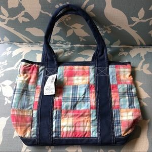 Bass Tote
